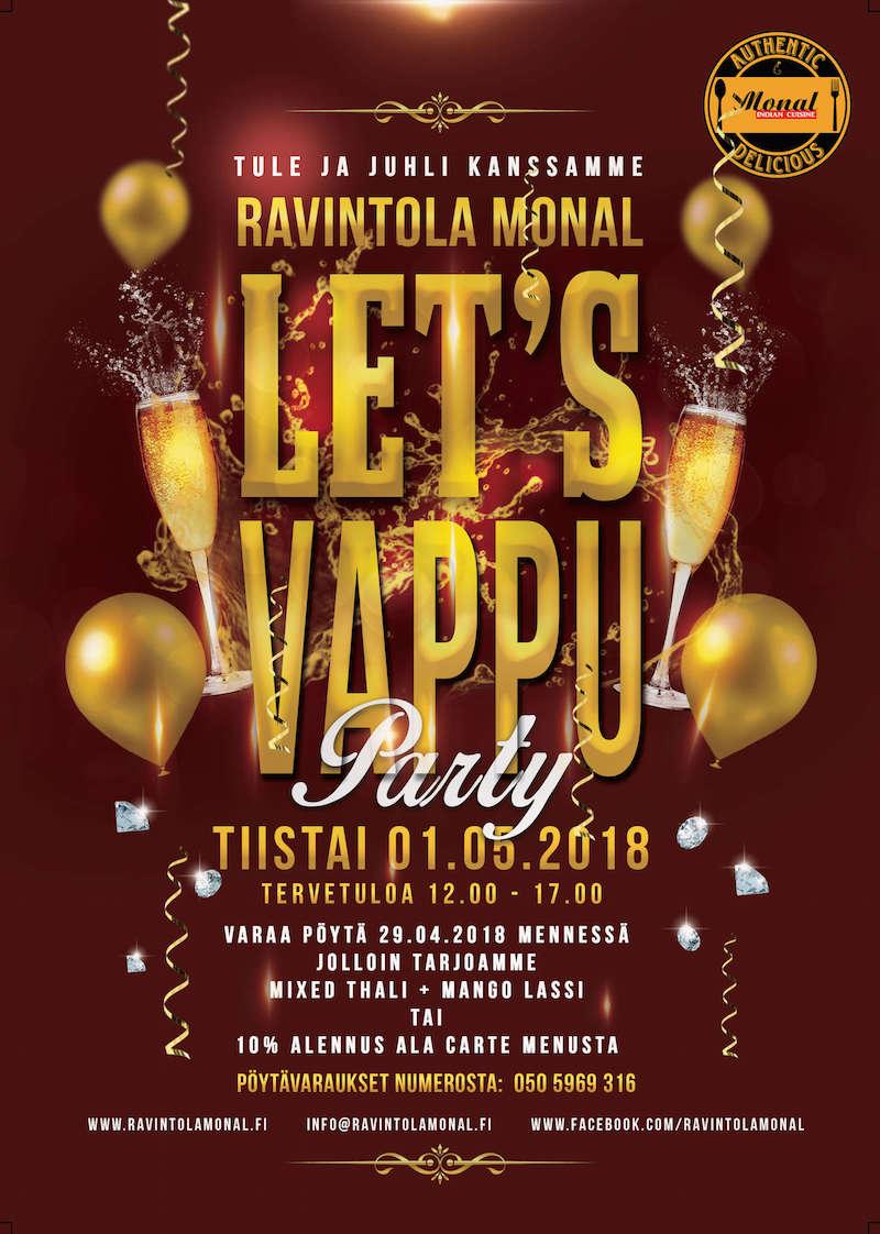 Vappu Party